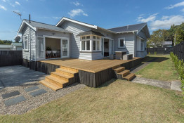 Mt Albert Bungalow Full Renovation